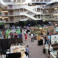 Photo taken at Denver Mart by Denver Mart on 9/11/2013