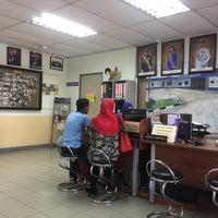 Photo taken at Institut Memandu Bunga Raya by Mohammad Nur Ariff M. on 2/20/2017