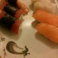 8/1/2015 tarihinde Dario A.ziyaretçi tarafından Beef & Sushi'de çekilen fotoğraf