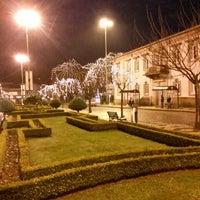 Photo taken at Bragança by Dario A. on 12/30/2015