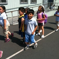 Photo taken at Celebrity Troika Charter School by Mirna H. on 5/24/2013