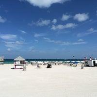 Foto scattata a Miami Beach da Mikael M. il 8/23/2014
