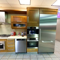 ... Photo Taken At Universal Appliance And Kitchen Center By Universal  Appliance And Kitchen Center On 9