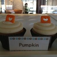 Photo taken at SugarBox Dessert Bar by Nikki on 12/29/2012