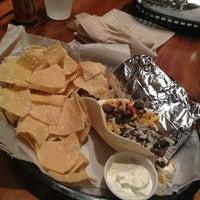 Photo taken at Freebirds World Burrito by Nikki on 2/12/2013