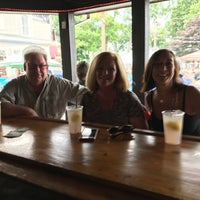 Photo taken at T & J's Smokehouse by beth g. on 7/7/2017