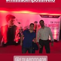 7/24/2018にLucas N.がCinépolis VIP Santanderで撮った写真