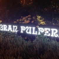 Photo taken at La Gran Pulpería by Sergio A. C. on 6/29/2013
