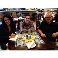 Photo taken at Tarantella Ristorante & Pizzeria by Angelica B. on 12/29/2014