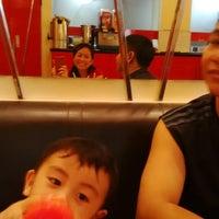 Photo taken at Qua-Li Noodle & Rice by Don <3 P. on 12/19/2014