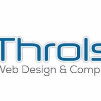 Photo taken at Throlson Web Design by Throlson Web Design on 9/3/2016