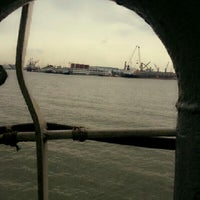 Photo taken at Kantor otoritas Pelabuhan Utama Belawan by Loiko F. on 1/16/2014