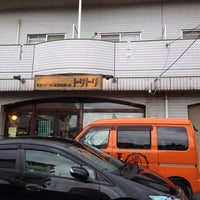 Photo taken at トリトリ by Miki T. on 3/2/2014
