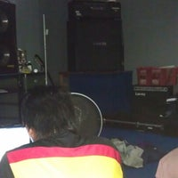 Photo taken at Studio Tompok by fadli w. on 10/3/2012