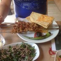 9/7/2014 tarihinde Dilek S.ziyaretçi tarafından Harbi Adana Kebap & Kaburga'de çekilen fotoğraf