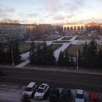 Foto tomada en Администрация Северодвинска por Эдуард З. el 11/15/2013
