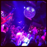 Photo taken at WALL Miami by AMP on 5/5/2013