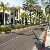 Photo taken at Rodeo Drive by Ana H. on 3/25/2013