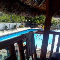 Photo taken at Gem's Leisure Garden & Resort by Charissa Mae A. on 5/29/2014