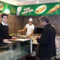 Photo taken at Cafe Besler - Gorhele by Mehmet T. on 12/3/2013