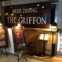Photo prise au BEER DINING The Griffon par Genki S. le9/1/2015