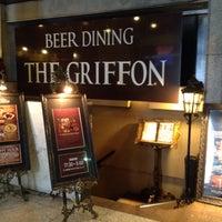 Foto scattata a BEER DINING The Griffon da Genki S. il 9/1/2015