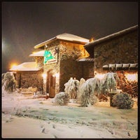 Photo taken at Olive Garden by @JuliusOCloset o. on 12/30/2012
