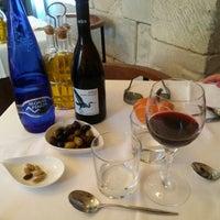 Foto tomada en Restaurante El Origen por Philip B. el 10/5/2013