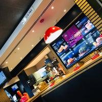 Foto tomada en McDonald's por Ayaz el 7/2/2018