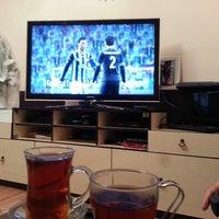 Photo taken at Fistik PlayStation Evi by Kamil U. on 6/10/2014