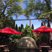 Photo taken at Brewster's Italian Café by Dane B. on 6/10/2017