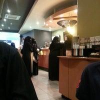 Photo taken at Starbucks by joodey A. on 4/3/2014
