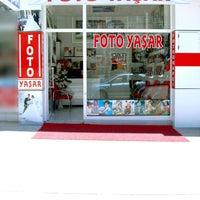 Photo taken at Foto Yaşar by Sertaç S. on 6/11/2017