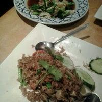 Photo taken at Sawasdee Fine Thai Cuisine Restaurant by Jack C. on 3/21/2013