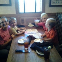 Photo taken at Lone Star Steakhouse & Saloon by Lance L. on 9/15/2013
