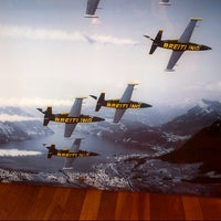 Photo taken at Breitling by Dawn S. on 12/17/2012