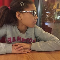 Photo taken at Pizza Hut by Marcus L. on 12/17/2015