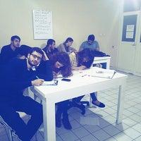 3/16/2014 tarihinde Serkan K.ziyaretçi tarafından Ortadoğu Bireysel Danışmanlık ve Eğitim Merkezi'de çekilen fotoğraf
