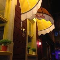 Photo taken at City Burger by Deniz D. on 7/19/2013