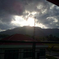 Photo taken at Universiti Malaysia Kelantan (UMK) by Farid Q. on 12/7/2012