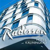 Снимок сделан в Radisson Hotel пользователем Karina RGBlu 12/4/2013