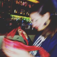 Photo taken at Stereo Cafe by Mirass H. on 2/21/2016
