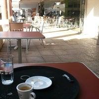Photo taken at Zénith Restaurant Café by Aymen H. on 1/6/2014