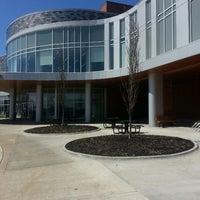 Photo taken at Cuyahoga Community College Eastern Campus by Jarallah M. on 4/9/2014