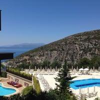 Das Foto wurde bei Suhan360 Hotel & Spa von Deniz M. am 6/26/2017 aufgenommen