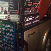 Photo taken at Coffee ลุง by davelek on 7/26/2015