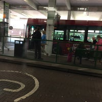 Photo taken at Broadmarsh Bus Station by Andy N. on 7/4/2016