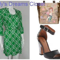 Photo taken at Dolly's Dreams Closet by Dolly's Dreams Closet on 9/19/2013