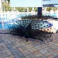 Photo taken at Oscar Inn Eco Resort by Robson L. on 10/22/2013