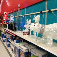 Photo taken at Target by Sam E. on 10/20/2012